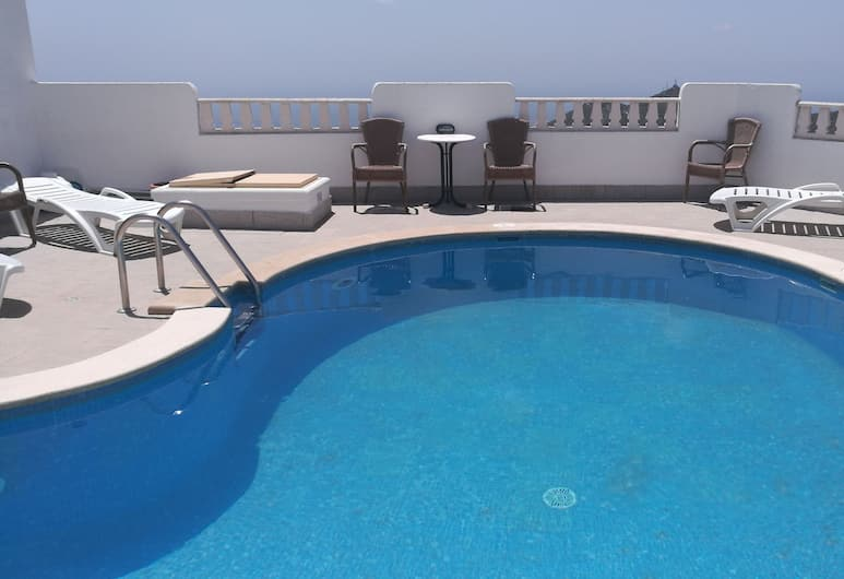 Holiday Home 4 Esquinas - Adults Only, San Miguel de Abona