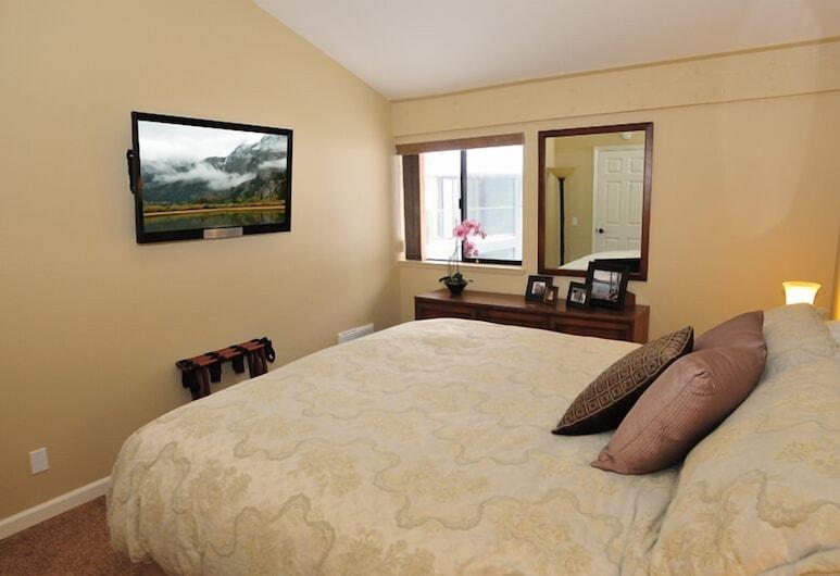 St Anton S # 4 2 Bedroom Home, Mammoth Lakes, Appartement, 2 slaapkamers, Kamer