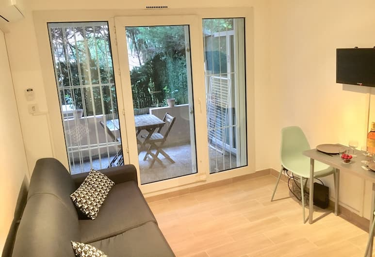 Appartement Le Wawerly 1, Nice