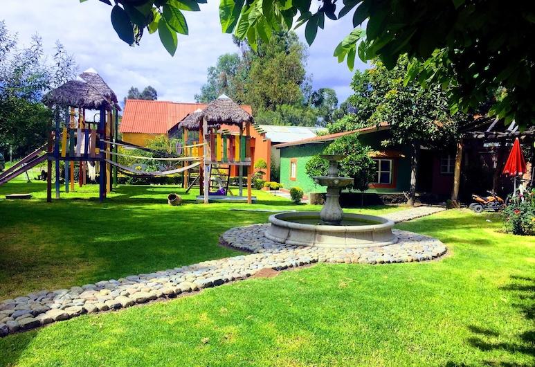 CABANAS LAS LILAS HOSTEL, Cochabamba