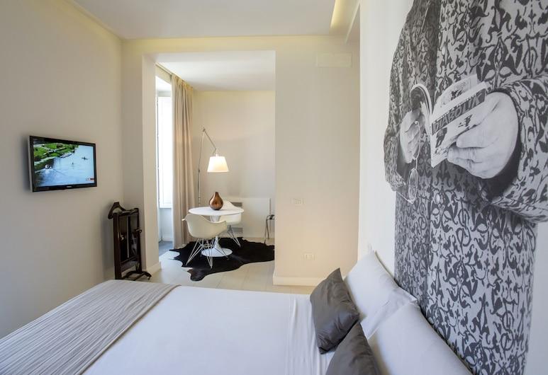 Locanda del Bagatto, Milazzo, Superior dvokrevetna soba, Soba za goste