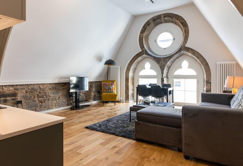Linton Collection - Blackfriars Lofts, Edinburgh