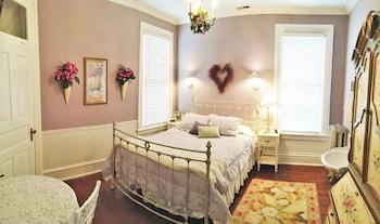 Foto Ellerbeck Mansion Bed & Breakfast - Summer Hill Room di Salt Lake City