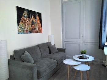 Picture of Rouen Appart Hôtel in Rouen