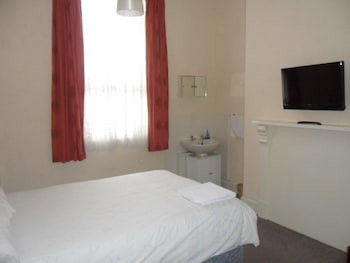 Picture of COMFORT GUESTHOUSE in Leicester