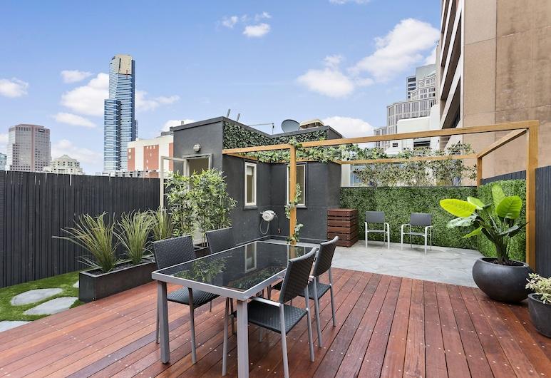 AERIN, 2BDR Melbourne Apartment, Melbourne