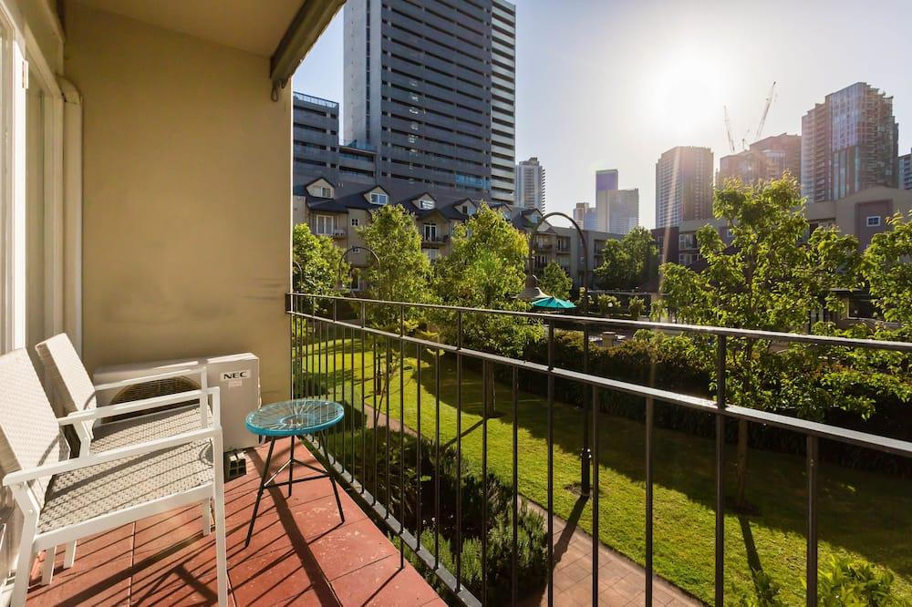 Appartamento Basic, 1 camera da letto - Balcone