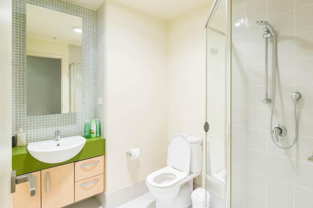 Monolocale Basic, bagno privato - Bagno