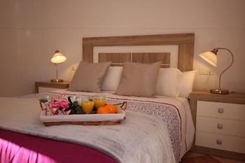 A(z) Pinos  hotel fényképe itt: Málaga
