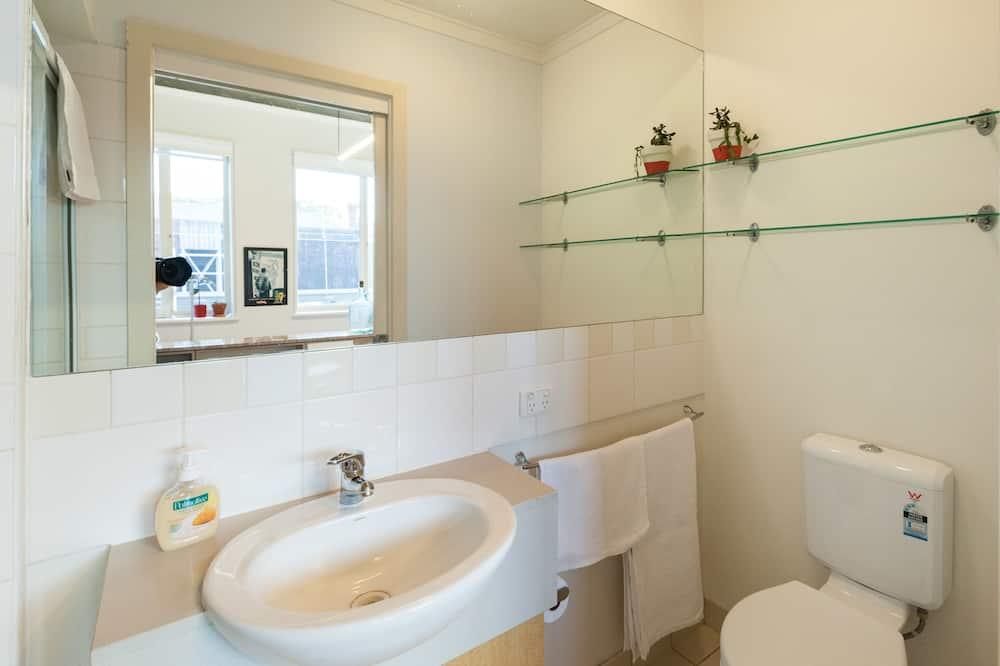Monolocale Standard, bagno privato - Bagno
