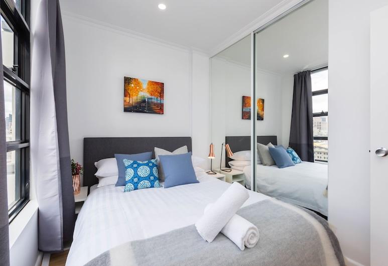 ROLAND, 1BDR Melbourne Apartment, Melbourne, Interior