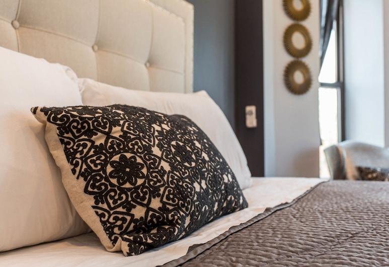 Mccormick Place Guest House , Chicago, Deluxe-Zimmer, 1 Doppelbett, Gemeinschaftsbad, Zimmer