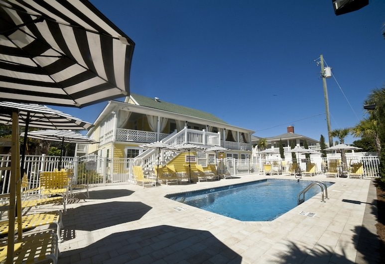 Georgianne Inn & Suites, Tybee Island
