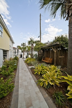 Bild vom Georgianne Inn & Suites in Tybee Island