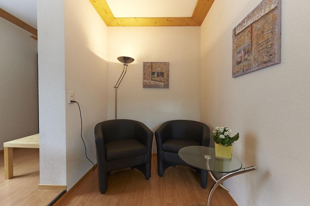 Süit (Emmental) - Oturma Alanı