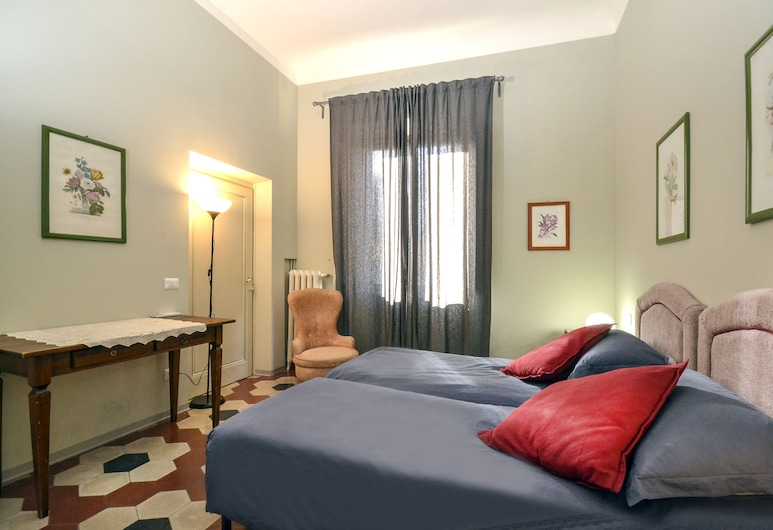 Panzani 14 tourist house, Florence, Twin Room, Guest Room
