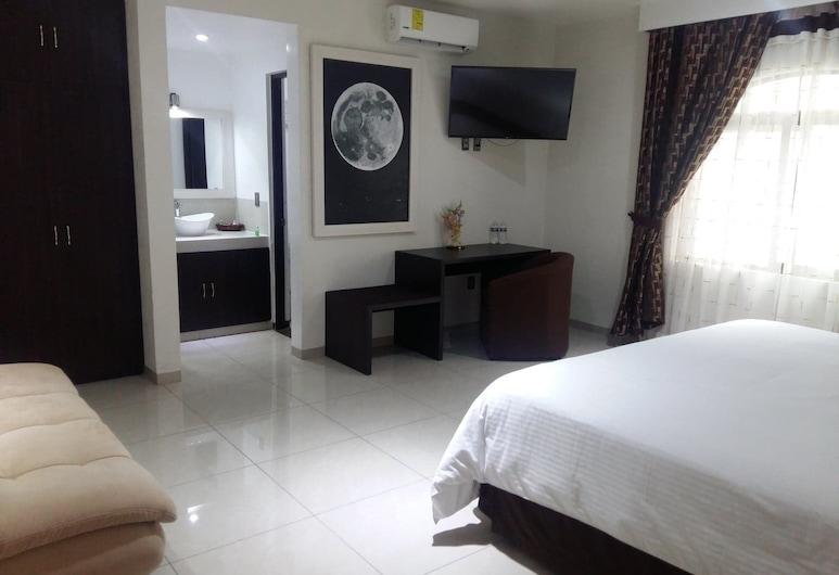 Hotel SanJo, San José Iturbide, Standard Room, 1 King Bed, Guest Room