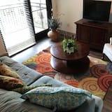 Appartement Standard, 2 chambres, cuisine - Salle de séjour