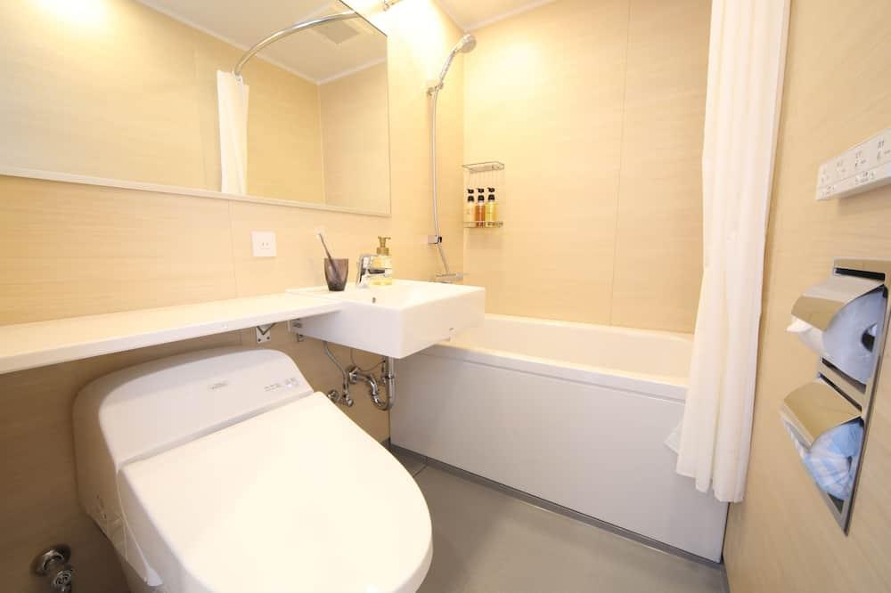 標準雙人房, 非吸煙房 - 浴室