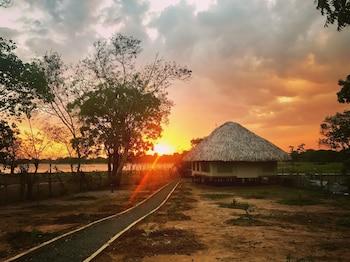 Bild vom Yala Lake View Cabanas in Tissamaharama