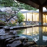 Dogo Onsen Hotel Tsubakikan