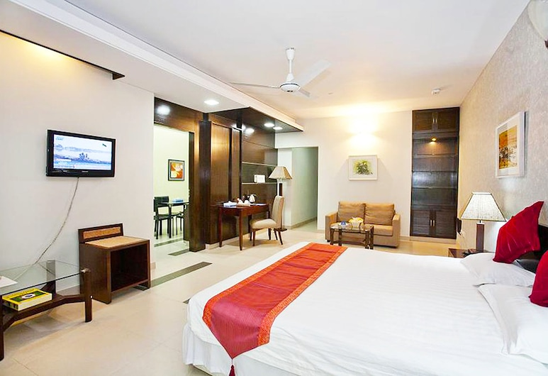 Well Park Residence Boutique Hotel, Chittagong
