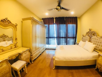 15 Closest Hotels to Sunway Putra Mall in Pekeliling