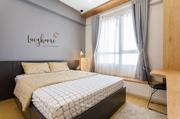 Picture of Lucyhome Masteri Thao Dien Apartment in Ho Chi Minh City