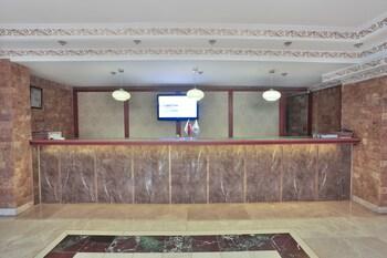 Φωτογραφία του Hedef Beyt Hotel Resort & Spa, Σελτσούκ