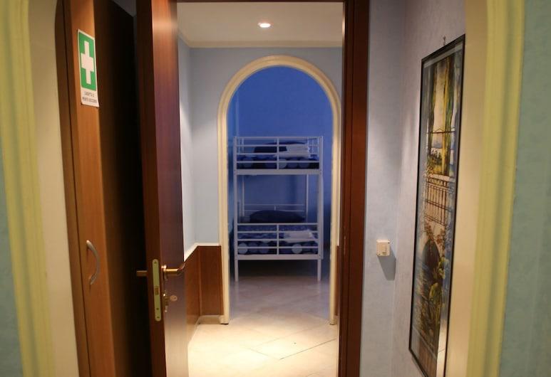 阿蘇羅聖皮耶特羅酒店, 羅馬, 走廊