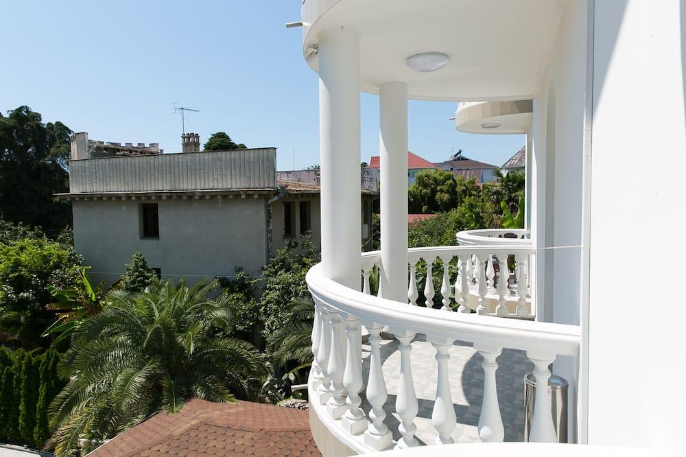 Standard Tek Büyük veya İki Ayrı Yataklı Oda, Balkon - Balkon