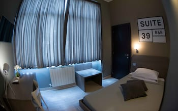 Picture of Suite 39 Guest House in Salerno