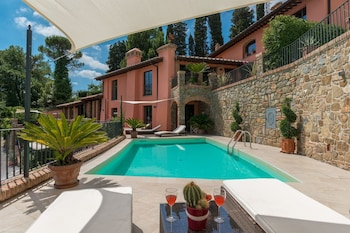 Picture of Villa Le Panteraie in Montecatini Terme