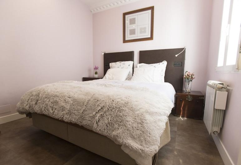 Apartamento Reina Sofia I, Madrid, Apartment, 1 Schlafzimmer, Zimmer