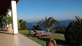 Slika: Aegean Sea Villa ‒ Skiatos (grad)