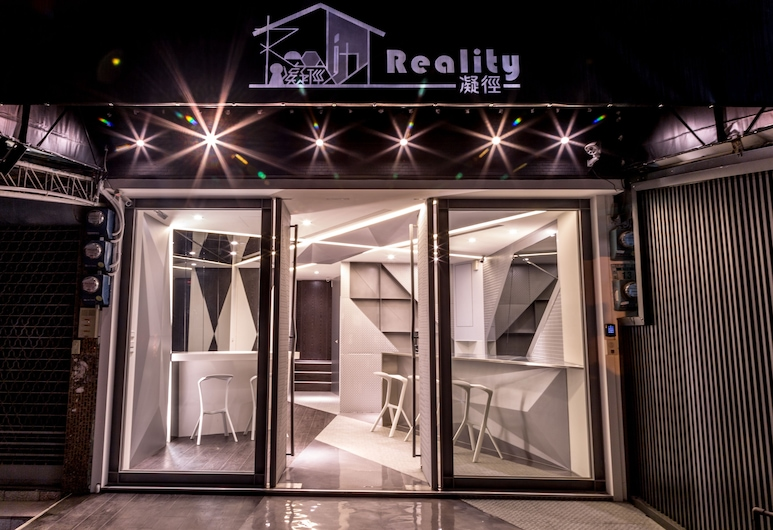 Reality Design Inn, Đài Nam
