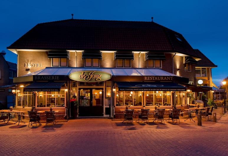 Hotel Restaurant de Jong, Nes