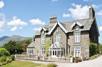 Foto The Grange Country House di Inggris