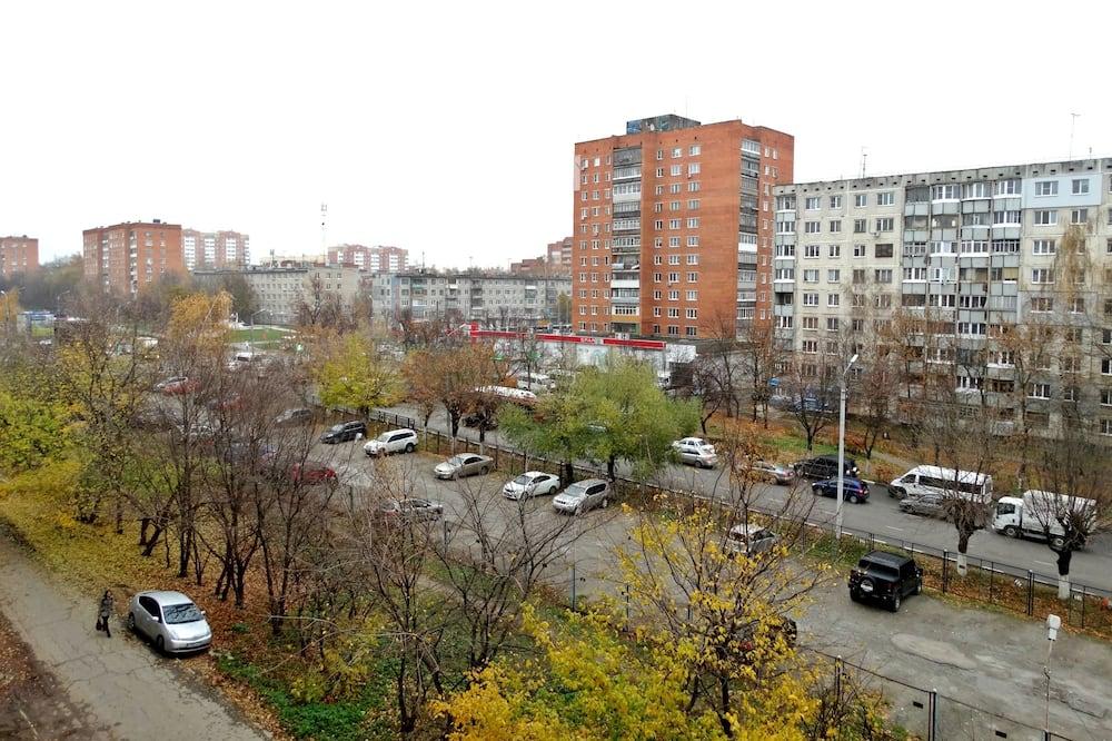 Dzīvokļnumurs (Kirova 23B) - Dzīvojamā zona