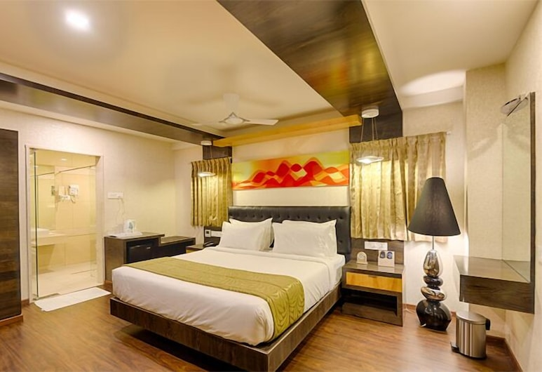 Hotel Chenthur Park, Coimbatore, Junior Suite, 1 Bedroom, Accessible, Non Smoking, Guest Room