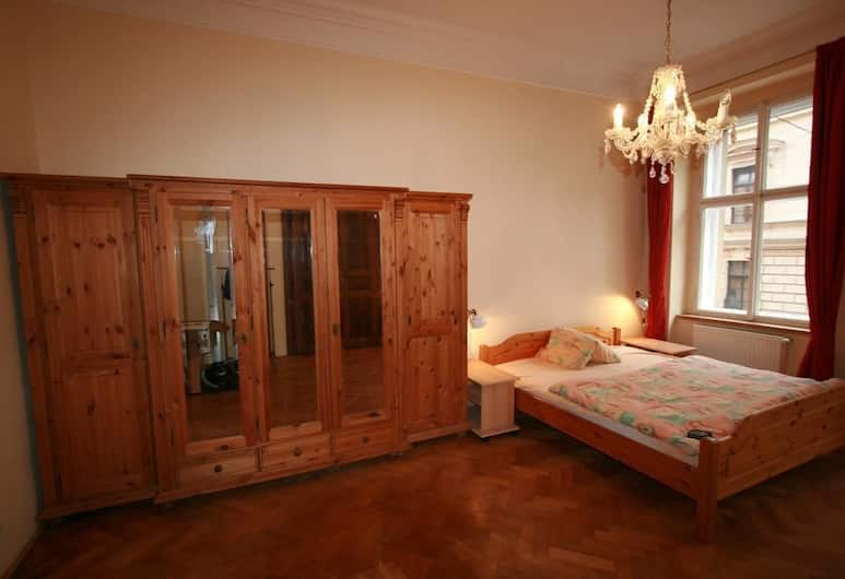 Apartment Mala Strana Petrinska, Prag