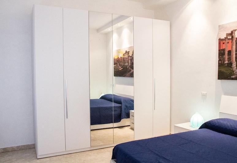 B&B Domus Romae, Roma, Apart Daire, 2 Yatak Odası, Oda