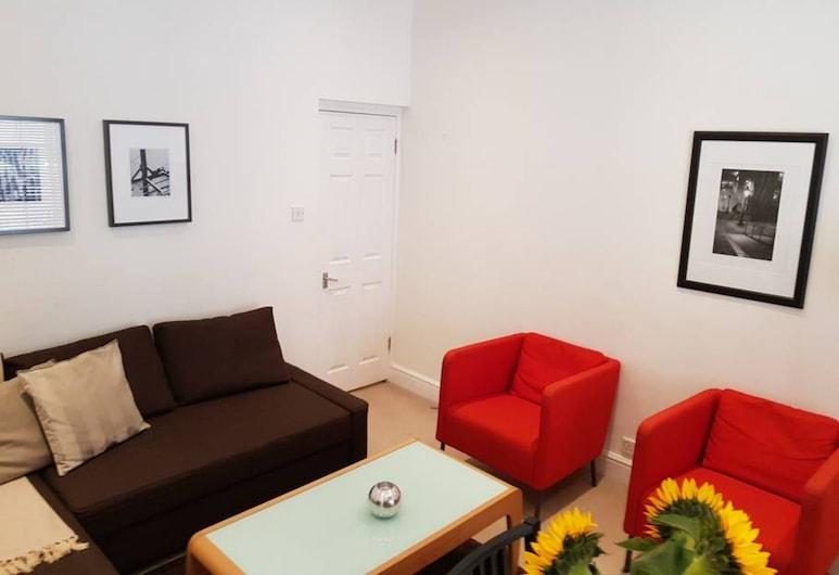維多利亞現代 2 房公寓 - 1 區酒店, 倫敦