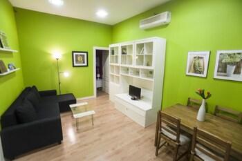 Picture of Apartamento Atocha IV in Madrid