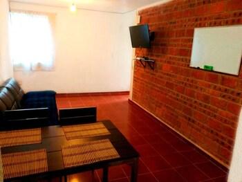 Bild vom Departamento Amueblado en Guanajuato in Guanajuato