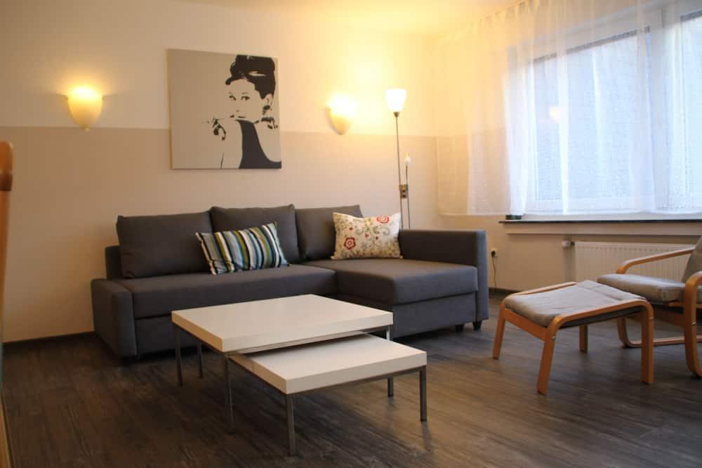 Senior Suite - Room
