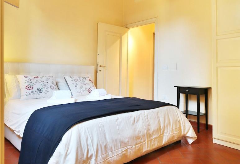 Il Bianconiglio, Florence, Appartement, Chambre