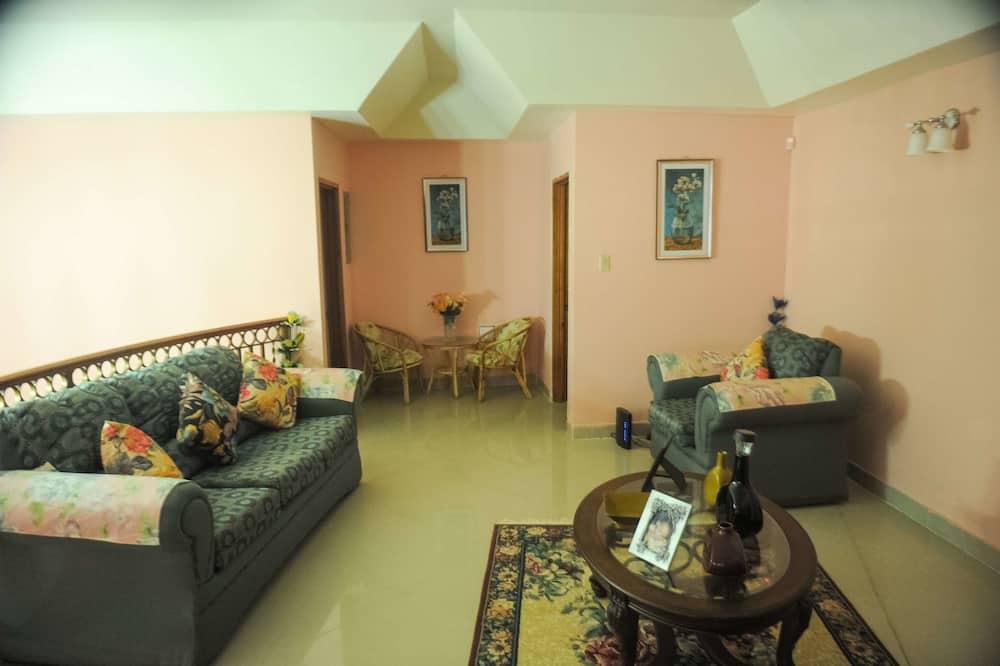 Kamar Comfort, 1 Tempat Tidur King, non-smoking - Area Keluarga