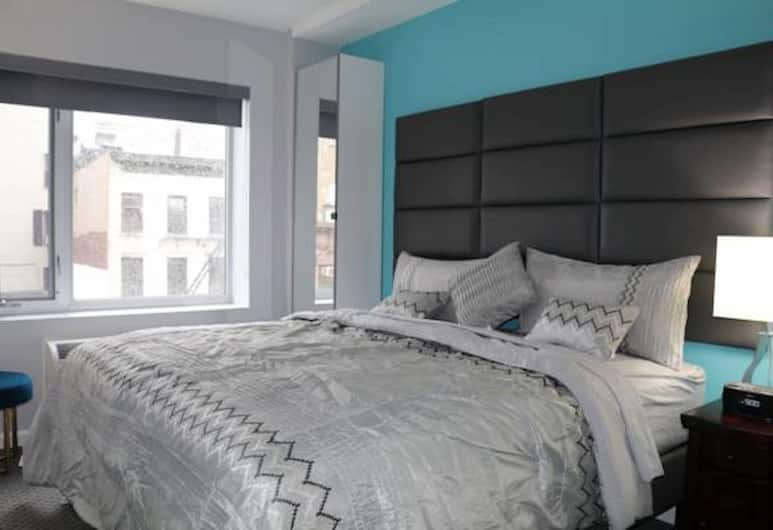 Canal Loft Hotel, New York, Standard Studio, 1 King Bed, Guest Room