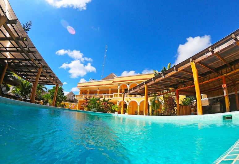 Hotel & Hacienda Scarlette, Tulum